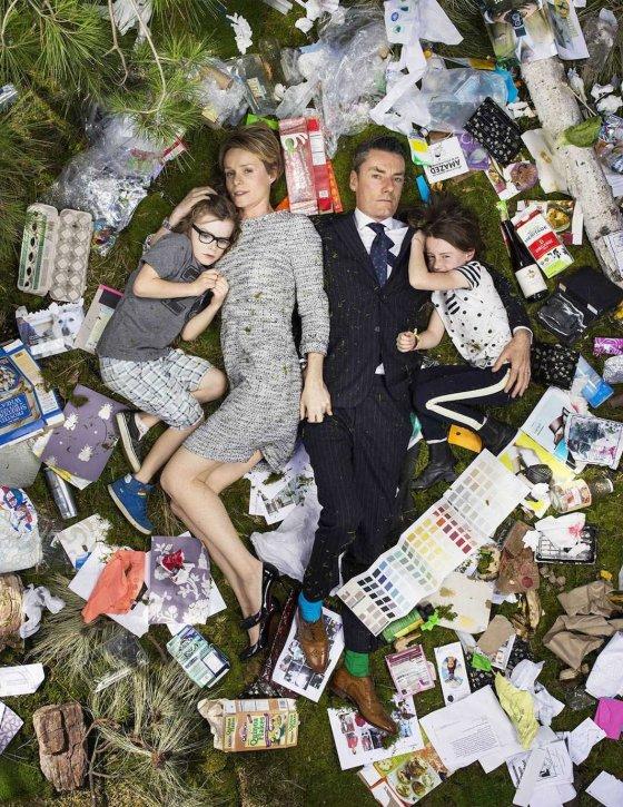 Цивилизация мусора
