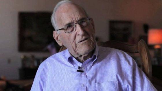 Интервью с Доктором  Эллсуортом Уэрхэмом — 98-летним веганом