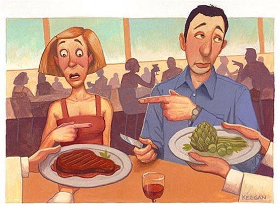 Самое масштабное исследование  в области диетологии доказало вред мяса