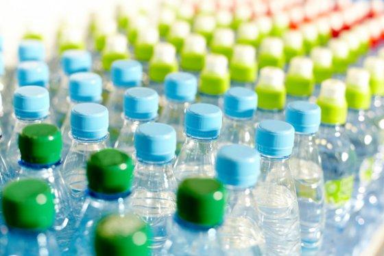 В Сан-Франциско запретили продажу воды в пластиковых бутылках объемом 630 мл и меньше
