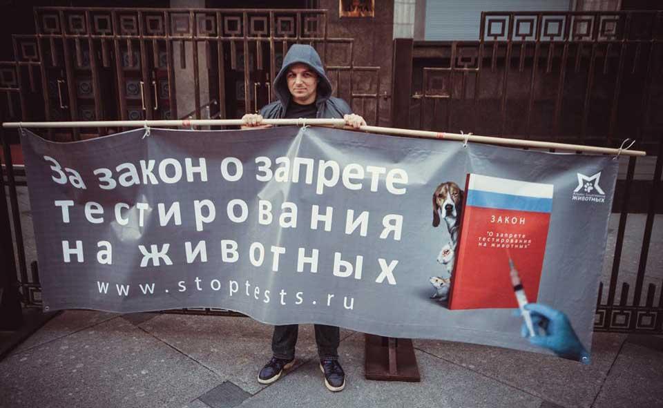 Россия запрет на косметику