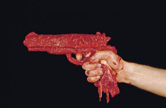 Новые исследования подтвердили: потребление мяса сокращает продолжительность жизни