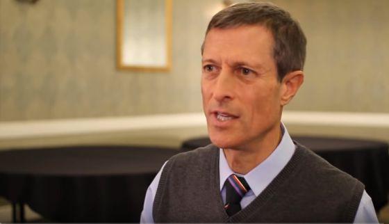 Почему  врачи-веганы судятся с правительством: интервью с Нилом Барнардом