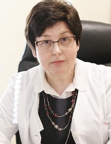 Врач-диетолог Марина Мейлицева об особенностях белкового обмена в организме
