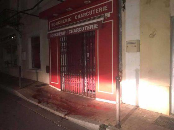 «День кровопролития»: активисты  269 Life France  напомнили потребителям о настоящей цене мяса
