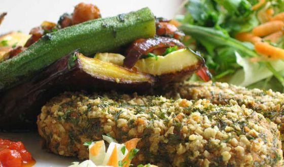 В Португалии  веганские блюда  обязаны быть  в меню всех предприятий общественного питания