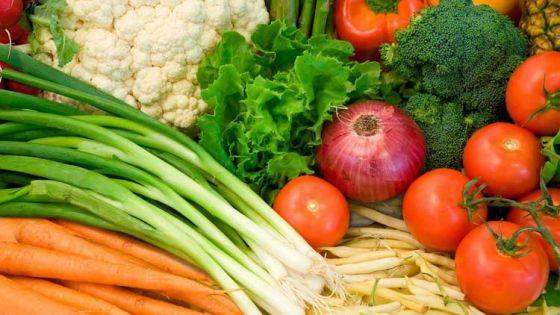Канадское правительство рекомендует есть растительные продукты