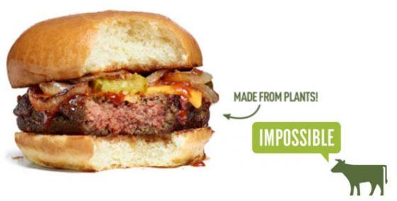 Impossible Foods  призналась в проведении тестирования продукции на животных