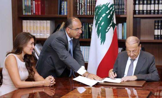 В Ливане принят первый закон о защите животных