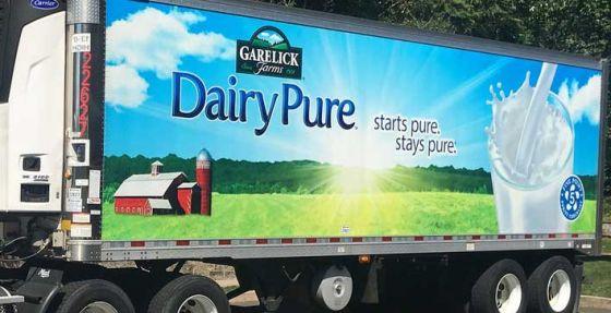 Прибыль молочной компании  Dean Foods  упала на 91 процент