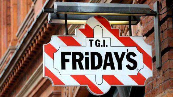 Веганские бургеры Beyond Burger будут доступны в более 465 ресторанах TGI Friday's