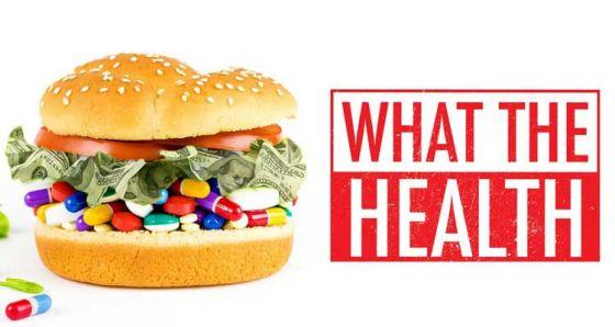 Фильм What the Health номинирован на премию