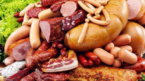 Новое исследование подтвердило: обработанное мясо способствует развитию рака груди