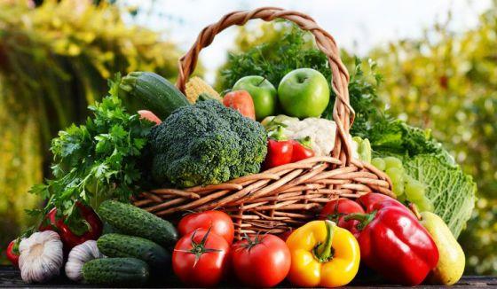 Растительная диета снижает риск развития рака