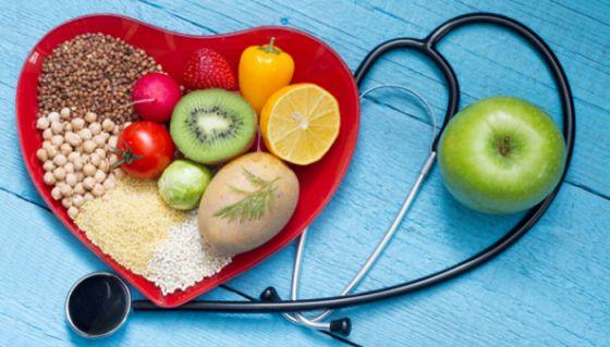 Здоровое растительное питание снижает риск смерти от сердечных заболеваний