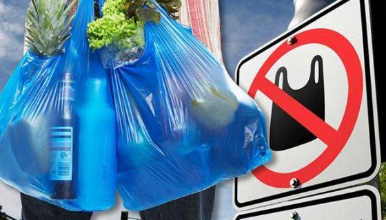 В Австралии запретили пластиковые пакеты
