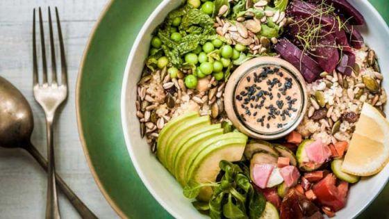 Потребление растительной пищи увеличилось на 300%  за год