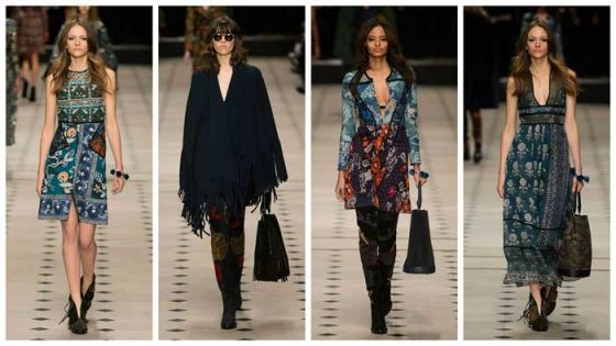 Неделя моды в Лондоне пройдет без «натурального меха»