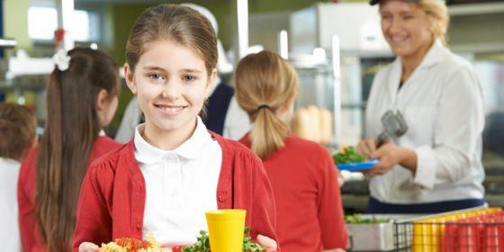 В школьном округе Санта Барбары  уберут из меню обработанное мясо