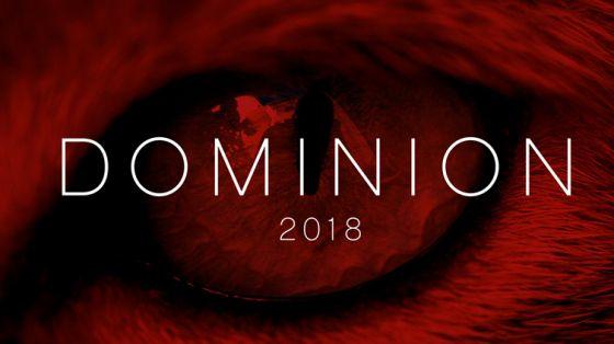 Фильм Dominion переведён на русский язык