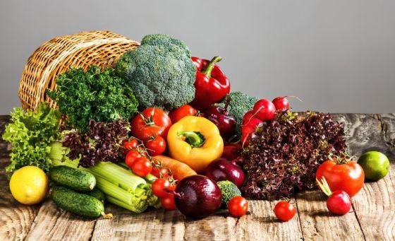 Правительство Канады рекомендует гражданам растительную диету