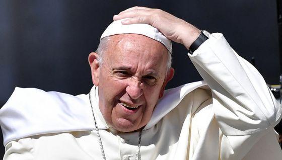 Папе Франциску предложили стать веганом за 1 миллион долларов