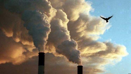 В России в 60 раз подняли допустимые нормы вредных веществ в воздухе