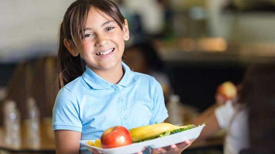 Во всех школах Нью-Йорка вводятся  «Понедельники без мяса»