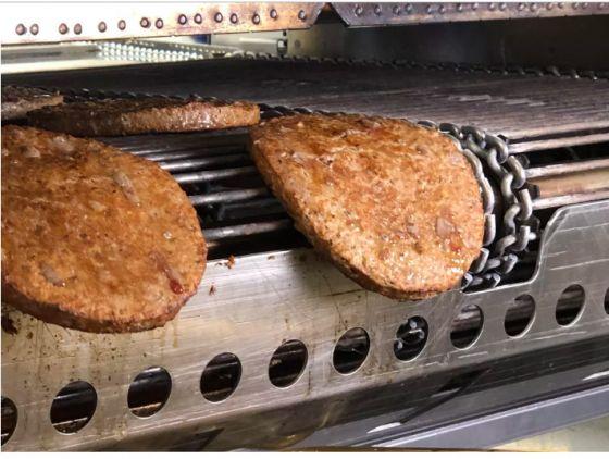 Burger King выпустит в продажу гамбургер с искусственным «мясом» Impossible Whopper