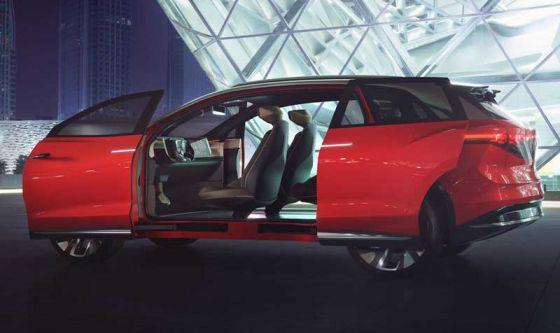 Volkswagen выпустит электромобиль с веганским салоном из  яблок