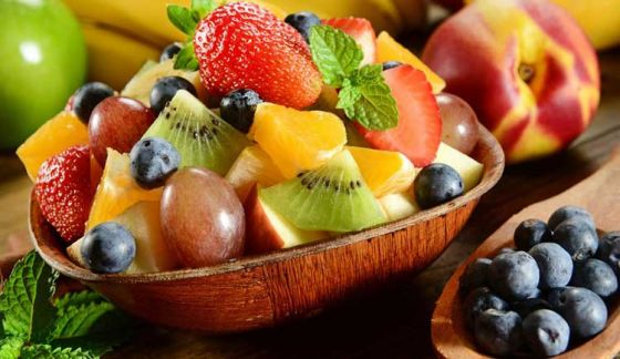 Растительные диеты снижают риск сердечной недостаточности