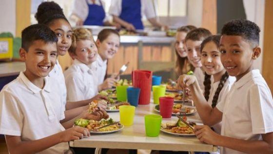 В  школах  Шотландии  ограничат потребление  мяса