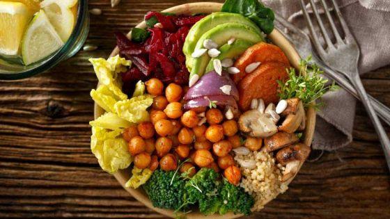 Растительный белок уменьшает хроническое воспаление