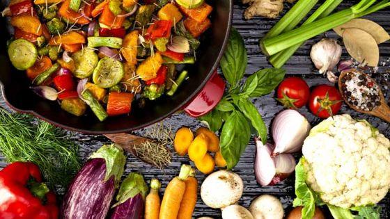 Здоровое   растительное  питание  борется  с  болезнью  Крона