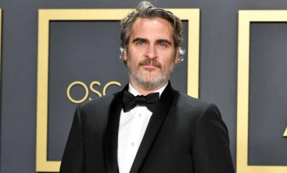 Хоакин Феникс  получил «Оскар»: лучшая речь в истории награждения